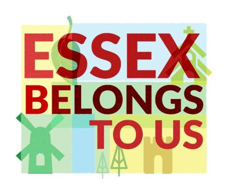 Essex Belongs To Us first draft