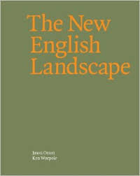 the new english landscape